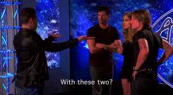 American Idol Telenovela with Samuel Prince - 03