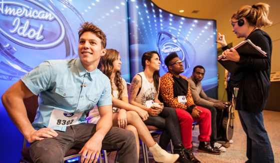 American Idol 2015 auditions - Episode 01