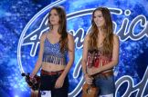 American Idol 2015 Hopefuls prepare to audition - 05
