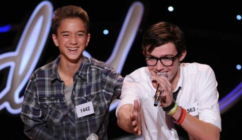 American Idol 2015 Episode 11 - Hollywood Week Part 3