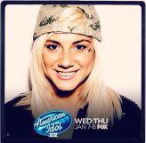 Jax on American Idol 2015