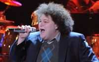 Adam Ezegelian performs in American Idol 2015's Top 24