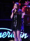 Shannon Berthiaume performs