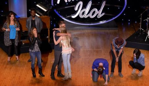 Elimination results revealed on American Idol 2015