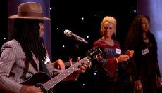 Qaasim Middleton on American Idol Hollywood Week - 01