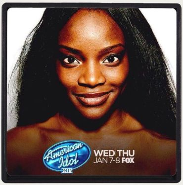 Adanna Duru American Idol Top 16