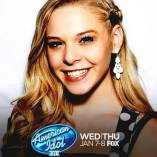 Lovey James eliminated from Idol 2015