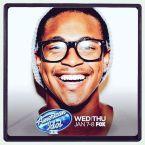 Savion Wright on American Idol