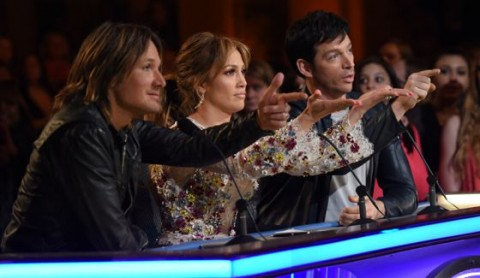 American Idol 2015 Judges give feedback to finalists