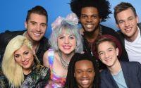 American Idol 2015 finalists prepare for Top 8