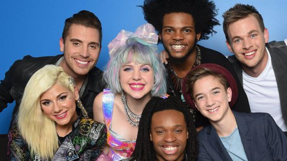 American Idol 2015 finalists prepare for Top 8
