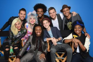 American Idol's Top 9 on Season 14