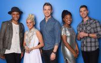 American Idol Top 5 on Season 14