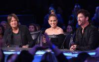American Idol Judges on Top 8 Night Season 14