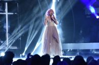 Joey Cook performs on AMERICAN IDOL 2015