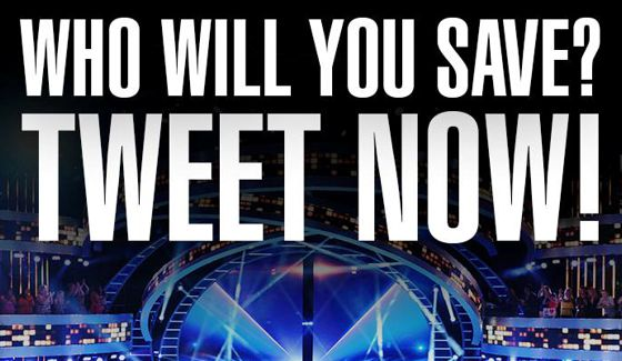 American Idol Live Twitter Voting twist on Season 14