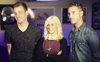 American Idol 2015's Top 3 contestants