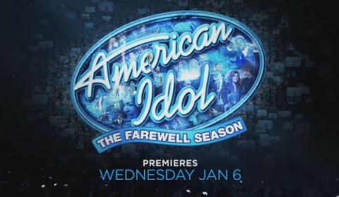 American Idol 2016: Farewell Season on FOX