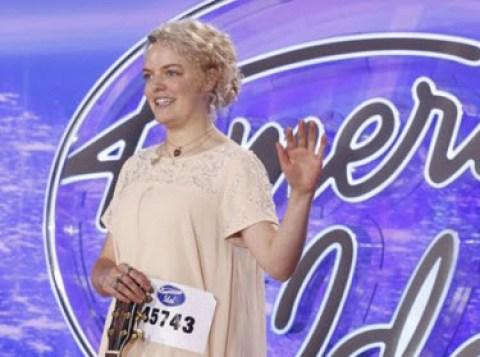 American Idol Audition (FOX/YouTube)