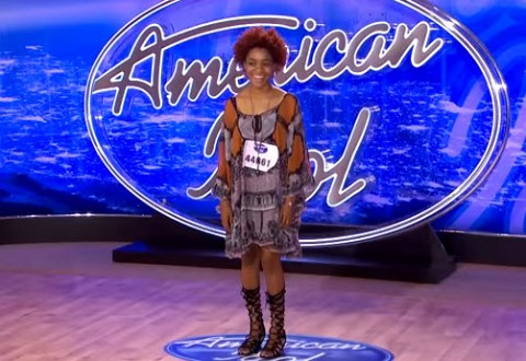 Terrain Bass American Idol Audition (FOX/YouTube)