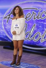 Gianna Isabella on American Idol 2016
