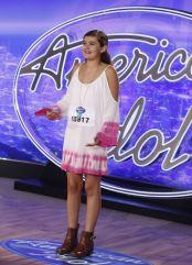 Sarah Sturm on American Idol 2016