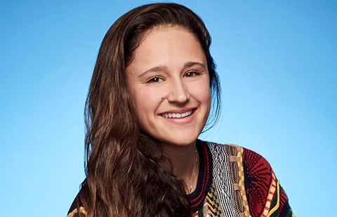 American Idol 2017 Finalist Avalon Young