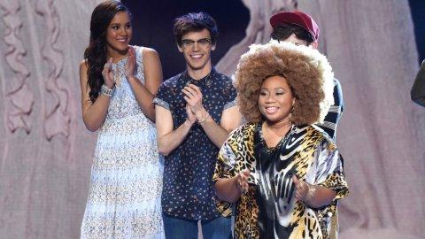 American Idol 2016 (FOX)