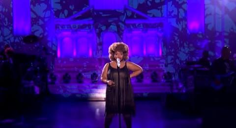 LaPorsha Renae American Idol Top 24