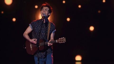 MacKenzie Bourg on American Idol 2016