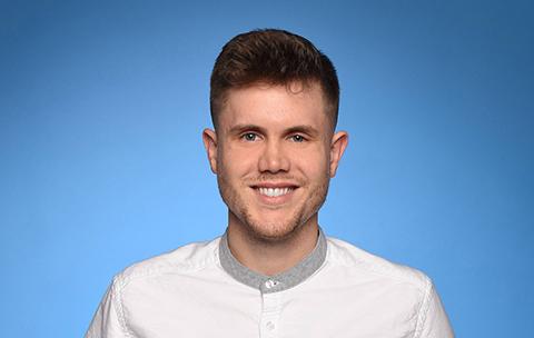 American Idol 2016 Finalist Trent Harmon (FOX)