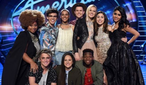 American Idol 2016 Top 10 contestants revealed