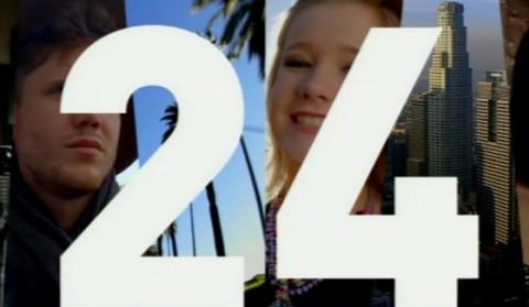 American Idol Top 24 contestants on Season 15