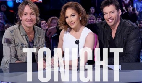 Tonight on American Idol 2016 - Top 6 & Your Votes