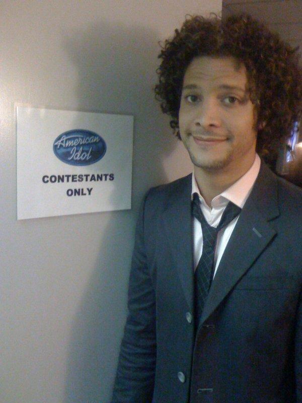 American Idol 2016 Finale (2)