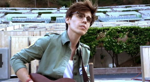 """American Idol's MacKenzie Bourg performs """"Roses"""" in new music video."""