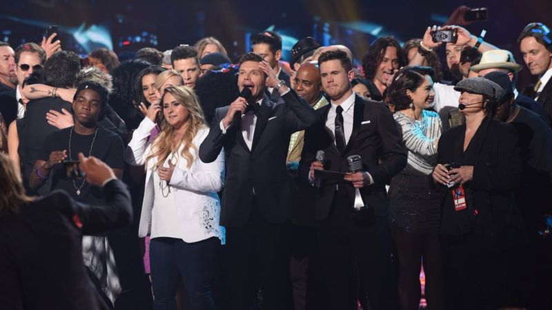 Trent Harmon crowned winner of American Idol 2016 – 03