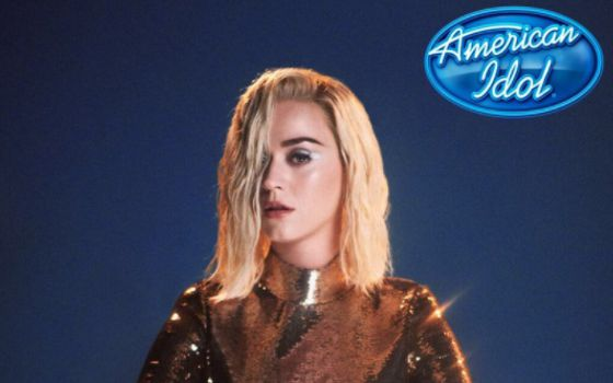 Katy Perry - American Idol 2018 Judge - Source: Twitter