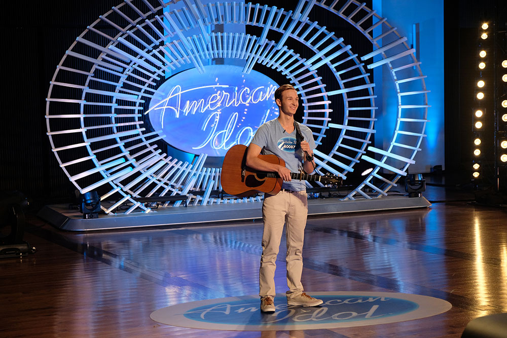 American-Idol-2018-Benjamin-Glaze-Audition