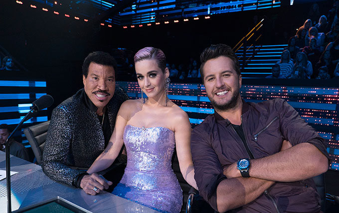 'American Idol' going live nationwide for top 10 round