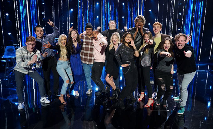 Tonight On American Idol 2019: Top 14 Perform For Your Votes