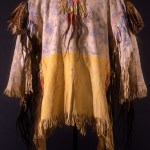 Shirt Associated With Tashunca Uitco Infinity Of Nations Art And History In The Collections Of The National Museum Of The American Indian George Gustav Heye Center New York