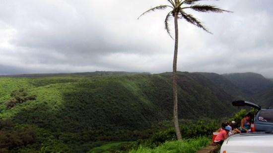Legendary land (the Big Island, Hawaii), © 2014 Susan Barsy.