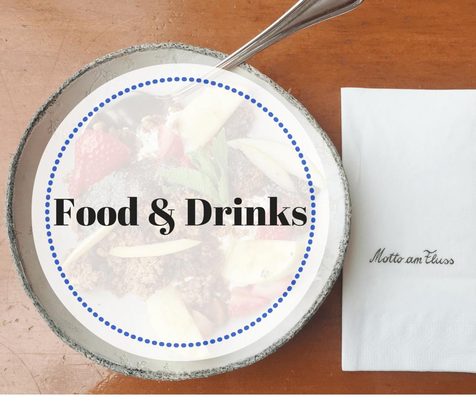 Food & Drinks (3)