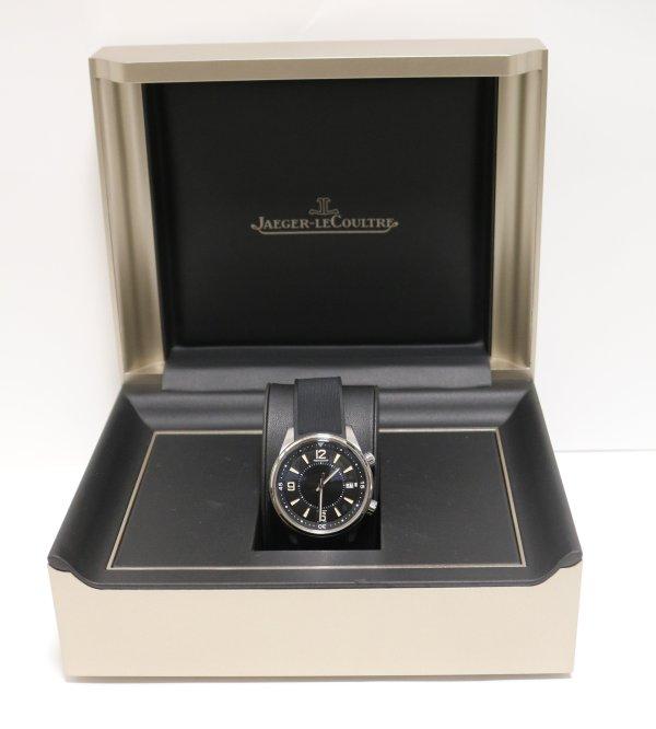 Jaeger-LeCoultre Polaris Watch inner box