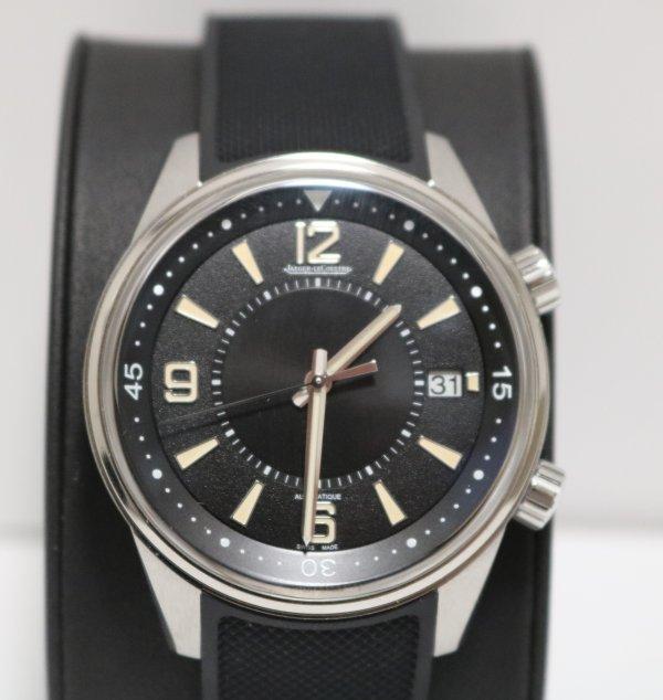 Jaeger-LeCoultre Polaris Watch front