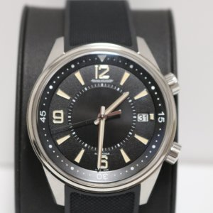 Jaeger-LeCoultre Polaris Watch front
