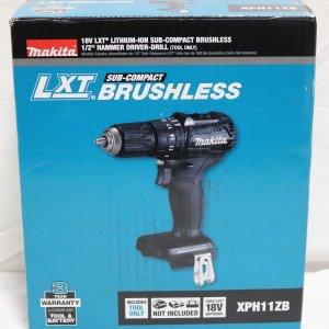 Makita XPH11ZB Hammer Drill front
