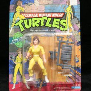 teenage mutant ninja turtle figure