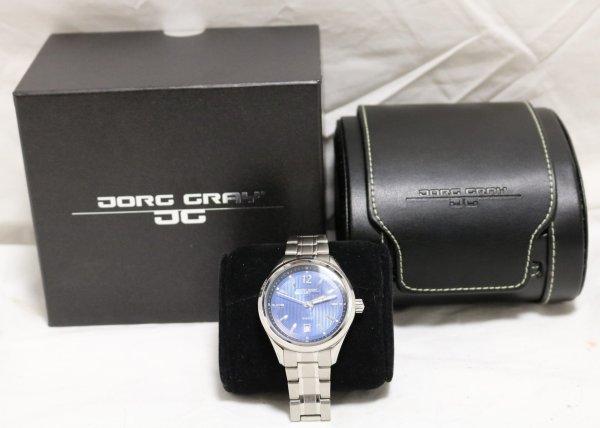 Jorg Gray JG-6100 Watch main pict